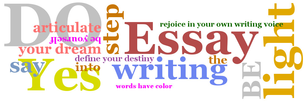 Essay Art || College Essay Writing Tutor Maine